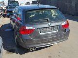 BMW 3, 3.0l Dyzelinas, Universalas 2006m