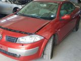 Renault Megane, 1.9l Dyzelinas, Kabrioletas 2005m