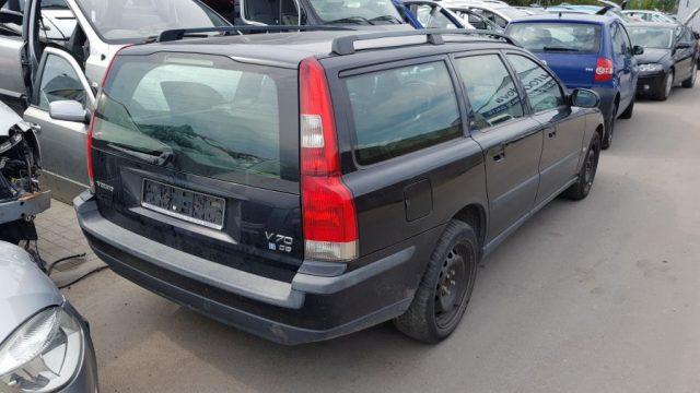 Volvo V70, 2.4l Dyzelinas, Universalas 2002m