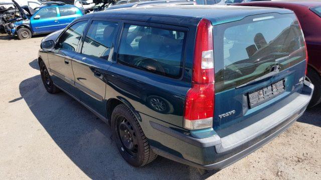 Volvo V70, 2.4l Dyzelinas, Universalas 2003m