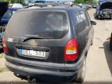 Opel Zafira, 2.0l Dyzelinas, Vienatūris 2000m