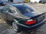 BMW 3, 3.0l Dyzelinas, Kupė (Coupe) 2003m