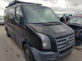 VW Crafter, 2.5l Dyzelinas, Krovininis 2008m