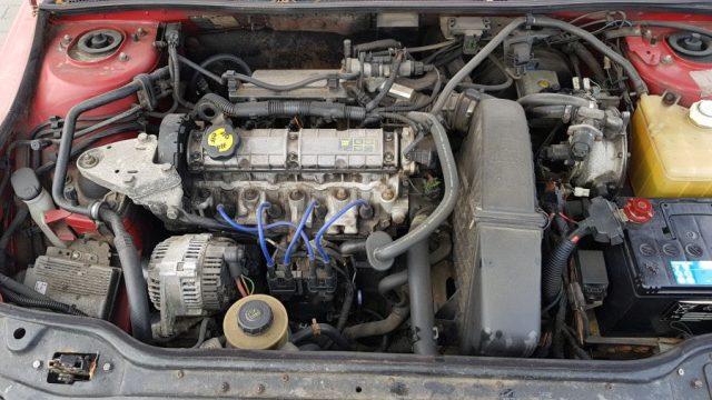 Renault Laguna, 1.8l Benzinas, Hečbekas 1997m