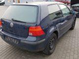 VW Golf, 1.4l Benzinas, Hečbekas 1999m