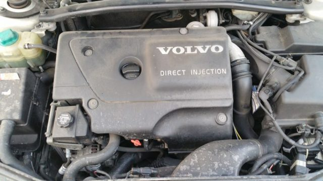Volvo S80, 2.5l Dyzelinas, Sedanas 1999m