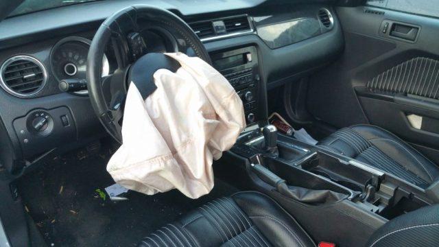 Ford Mustang, 3.7l Benzinas, Kupė (Coupe) 2014m