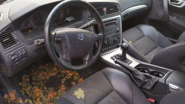 Volvo V70, 2.4l Dyzelinas, Universalas 2006m