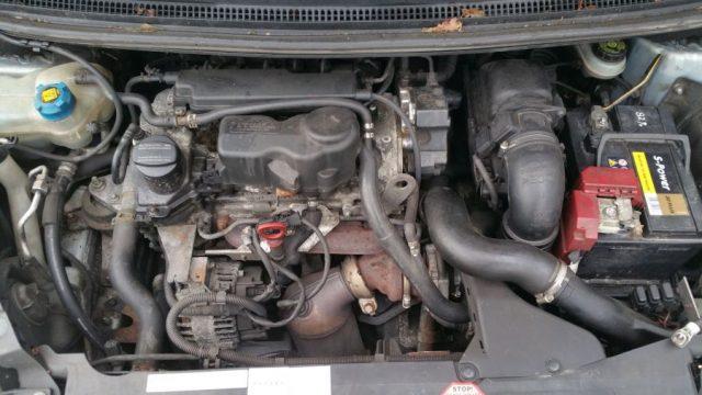 Mitsubishi Colt, 1.5l Dyzelinas, Hečbekas 2009m