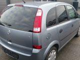 Opel Meriva, 1.6l Benzinas, Hečbekas 2005m