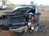 Land Rover Freelander, 2.0l Dyzelinas, Visureigis 2006m