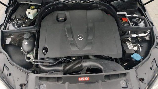Mercedes C, 2.2l Dyzelinas, Sedanas 2008m