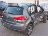 VW Golf, 1.6l Dyzelinas, Hečbekas 2011m