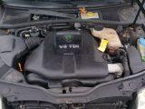 Škoda Superb, 2.5l Dyzelinas, Sedanas 2002m