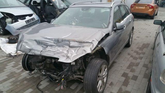 Mercedes C, 2.2l Dyzelinas, Universalas 2012m