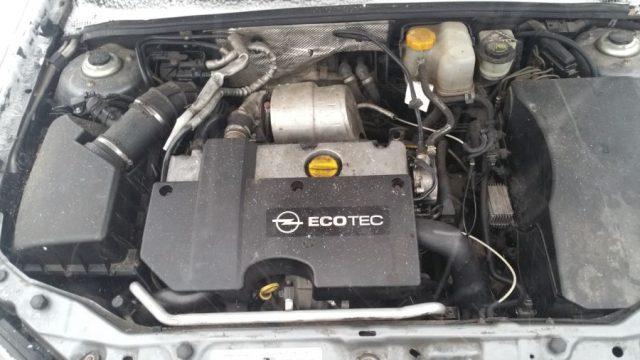 Opel Vectra, 2.2l Dyzelinas, Hečbekas 2004m