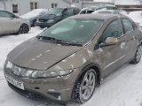 Honda Civic, 2.2l Dyzelinas, Hečbekas 2006m