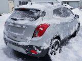 Buick Encore, 1.4l Benzinas, Visureigis 2013m