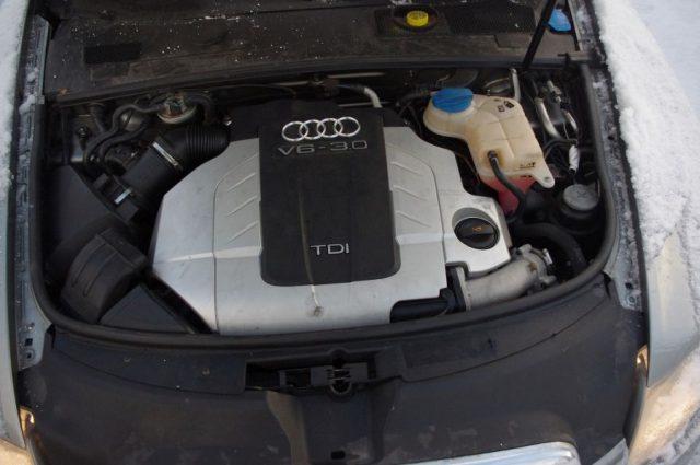 Audi A6, 3.0l Dyzelinas, Sedanas 2006m
