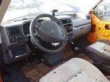 VW Transporter, 1.9l Dyzelinas, Krovininis 2000m