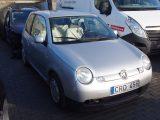 VW Lupo, 1.2l Dyzelinas, Hečbekas 2000m