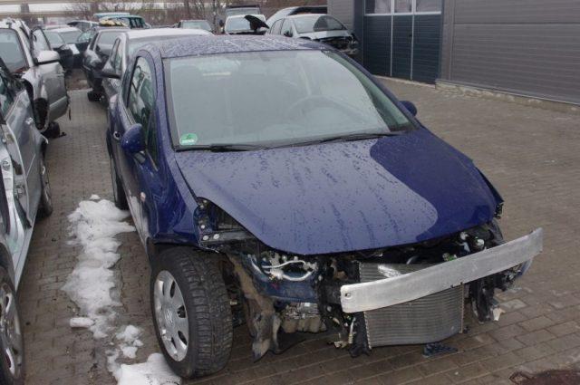 Opel Corsa, 1.2l Benzinas, Hečbekas 2014m