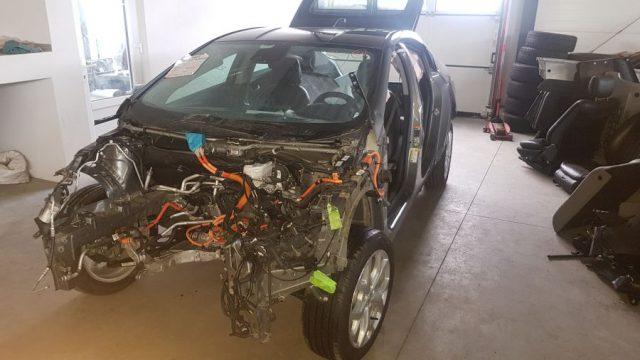 Chevrolet Volt, 1.5l Elektra, Sedanas 2018m