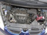 Mitsubishi Colt, 1.3l Benzinas, Hečbekas 2006m