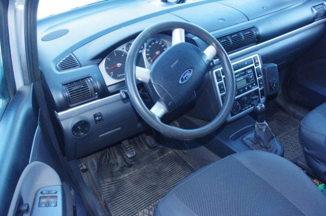 Ford Galaxy, 1.9l Dyzelinas, Vienatūris 2001m