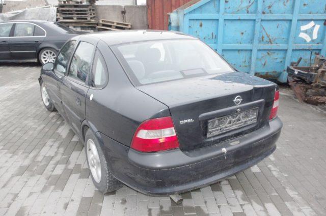 Opel Vectra, 1.8l Benzinas, Sedanas 1998m