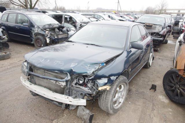Audi A4, 1.9l Dyzelinas, Sedanas 1996m