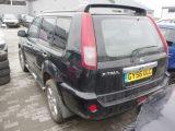 Nissan X-Trail, 2.5l Benzinas, Visureigis 2006m