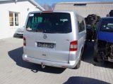VW Transporter, 2.5l Dyzelinas, Keleivinis 2005m