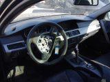 BMW 5, 3.0l Dyzelinas, Sedanas 2005m