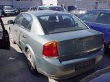Opel Vectra, 2.2l Benzinas, Sedanas 2003m