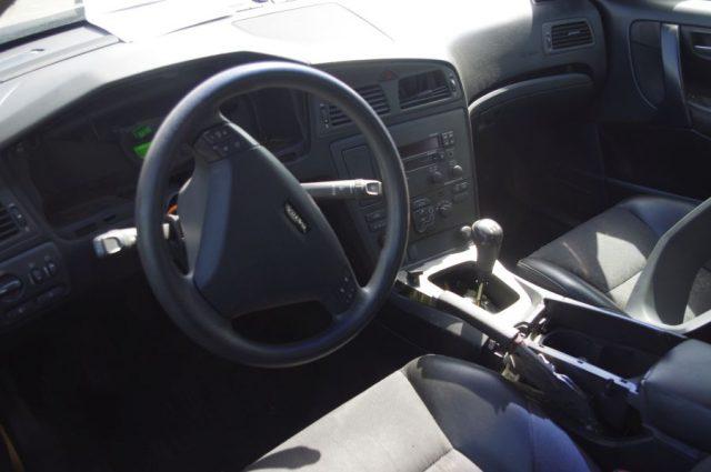 Volvo S60, 2.4l Benzinas, Sedanas 2003m