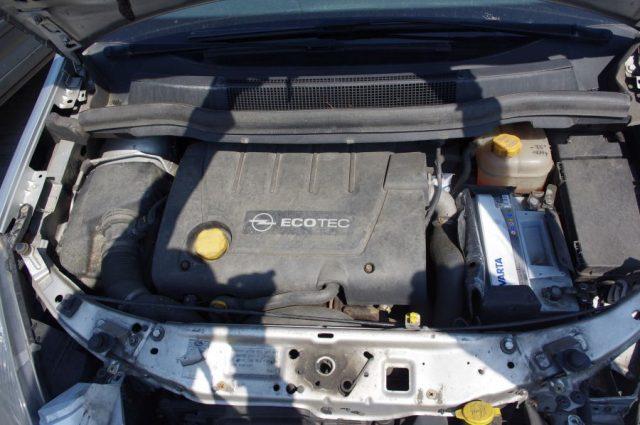 Opel Zafira, 1.9l Dyzelinas, Vienatūris 2007m