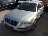 VW Passat, 1.9l Dyzelinas, Universalas 2004m