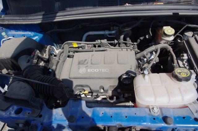 Buick Encore, 1.4l Benzinas, Visureigis 2018m