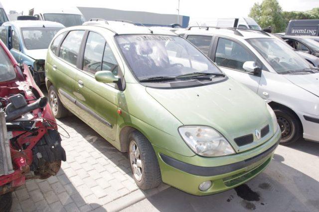 Renault Scenic, 1.6l Benzinas, Vienatūris 2001m