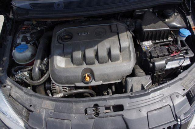 Škoda Roomster, 1.9l Dyzelinas, Hečbekas 2007m