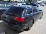 Audi A6, 2.0l Dyzelinas, Universalas 2006m