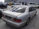 Mercedes E, 3.2l Dyzelinas, Sedanas 2000m