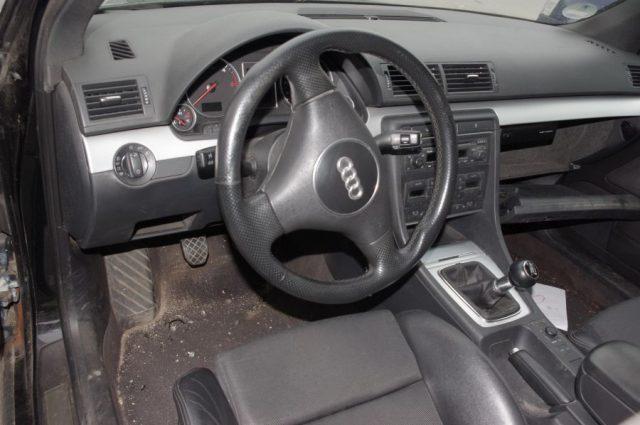Audi A4, 1.9l Dyzelinas, Universalas 2004m
