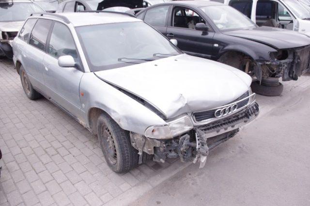 Audi A4, 1.9l Dyzelinas, Universalas 1997m