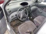 Toyota Yaris Verso, 1.3l Benzinas, Hečbekas 2000m