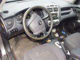Kia Sportage, 2.7l Benzinas, Visureigis 2005m