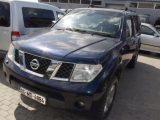 Nissan Pathifinder, 2.5l Dyzelinas, Visureigis 2008m