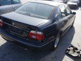 BMW 5, 2.0l Benzinas, Sedanas 2000m