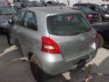 Toyota Yaris, 1.4l Dyzelinas, Hečbekas 2007m